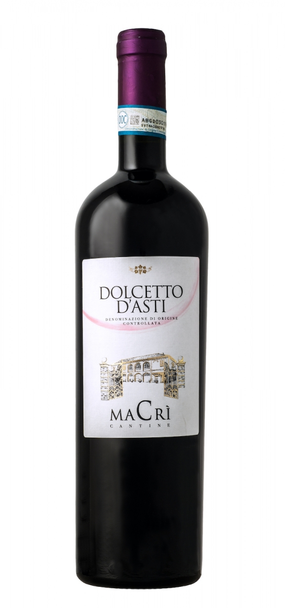 Dolcetto d'Asti D.O.C.